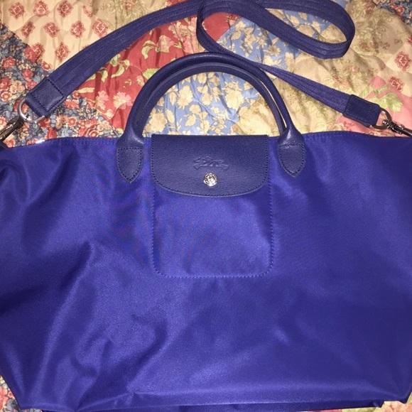 Longchamp Handbags - Longchamp Le Pliage Neo Tote Bag 0bca6b899d577